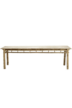 Tine K Home Bamboo dining table