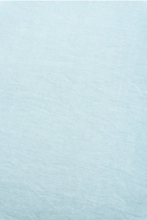 Linge Particulier Kussensloop linnen - pale blue