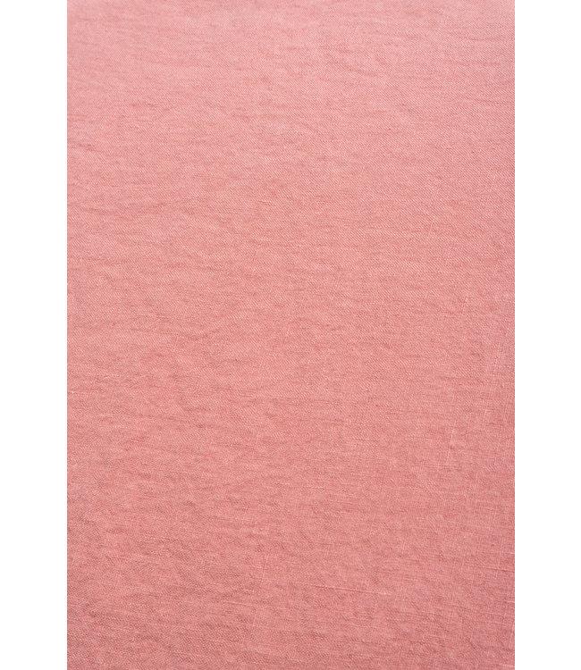 Pillow case linen - lychee