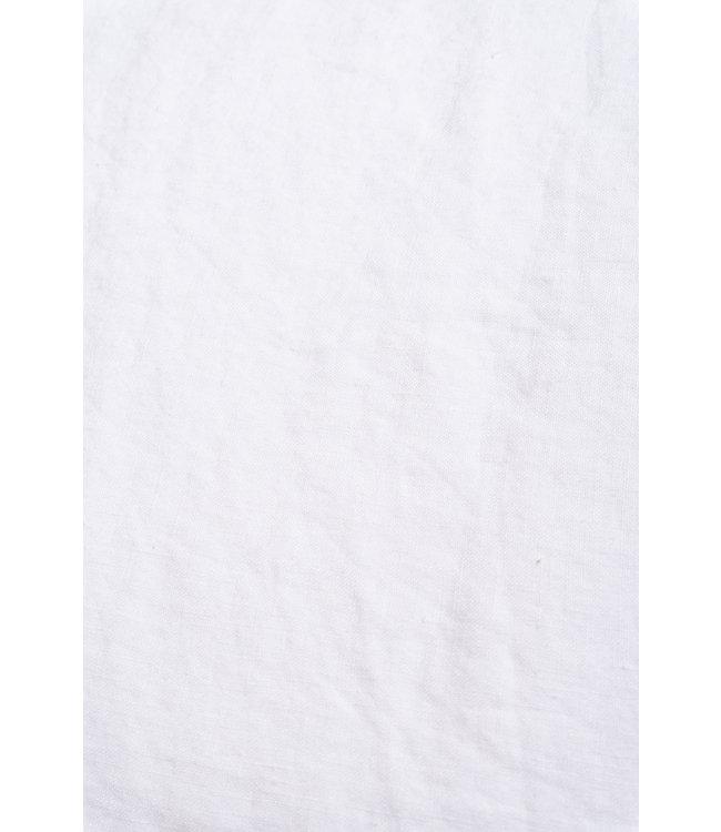 Linge Particulier Kussensloop linnen - optic white