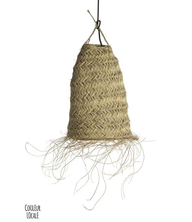 Suspension cylinder seagrass
