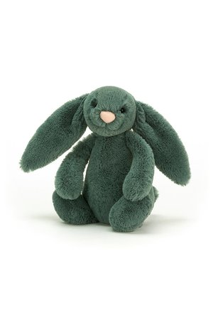 Jellycat Limited Bashful bunny forest
