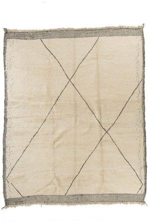 Couleur Locale Beni Ouarain #40 - 380x310cm