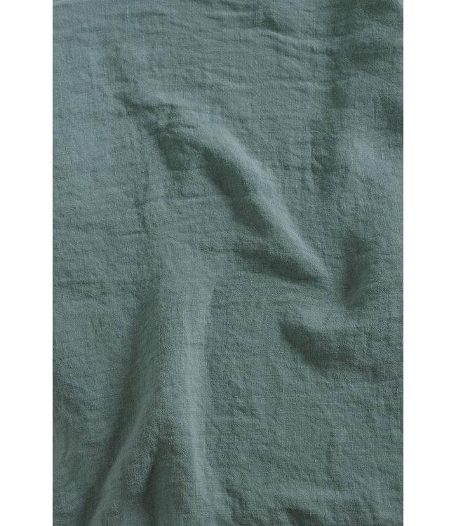 Linge Particulier Pillow case linen - sage