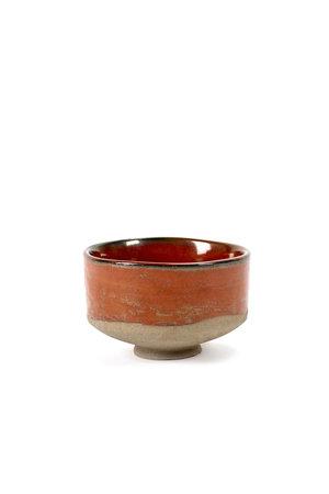 Merci for Serax Bowl Merci no. 1 small red