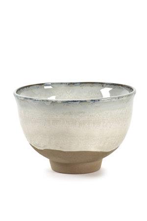 Merci for Serax Bowl Merci no. 2 large off-white