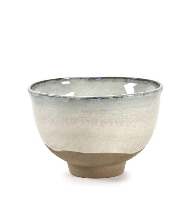 Bowl Merci no. 2 large off-white