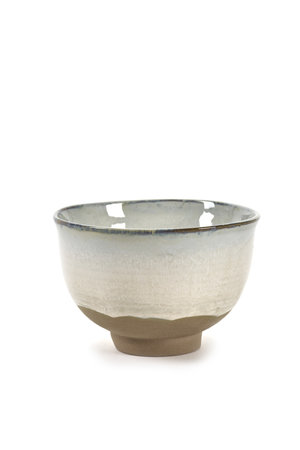 Merci for Serax Bowl Merci no. 2 medium off white