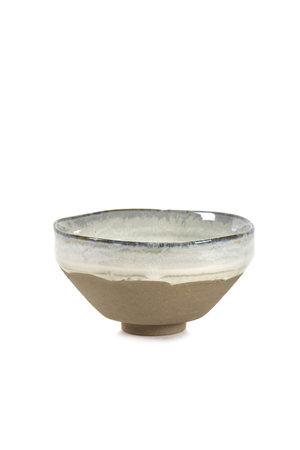 Merci for Serax Bowl Merci no. 3 medium off white