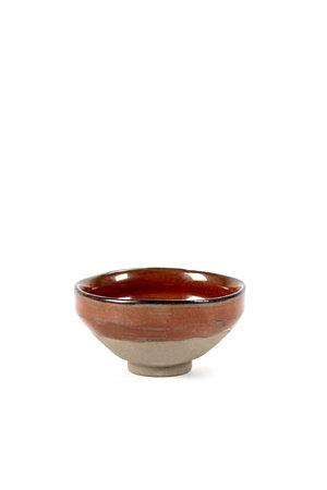 Merci for Serax Bowl Merci no. 3 small red