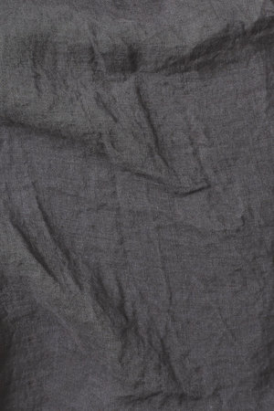 Linge Particulier Pillow case linen - storm grey
