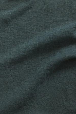 Linge Particulier Keukenschort linnen - cedar