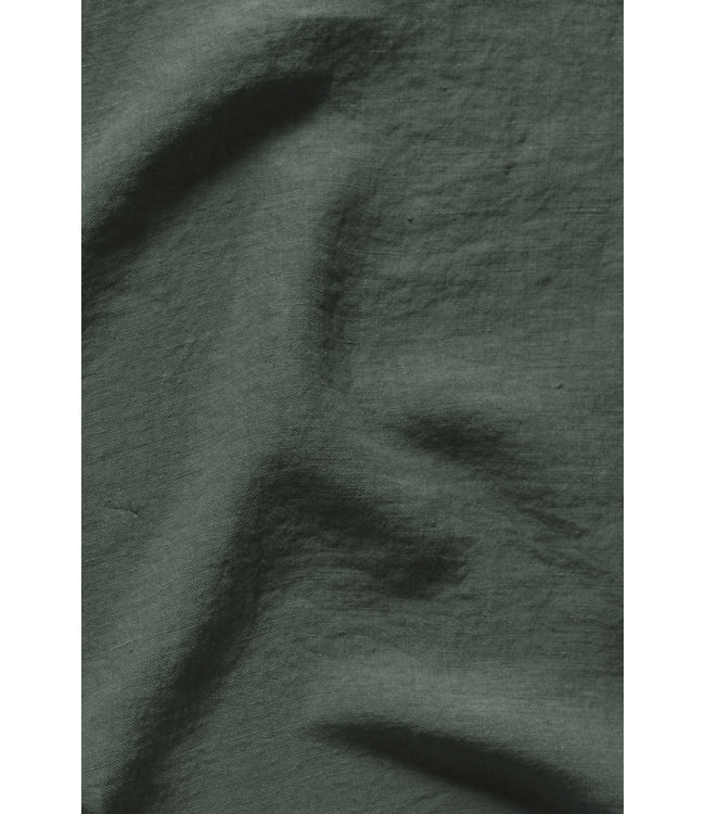 Linge Particulier Pillow case linen - jade