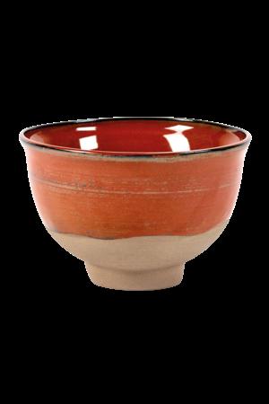 Merci for Serax Bowl Merci no. 2 small red