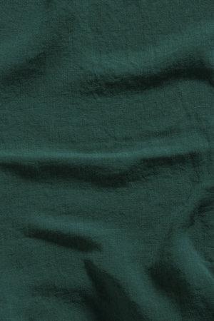 Linge Particulier Pillow case linen - vintage green