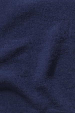 Linge Particulier Kussensloop linnen - midnight blue