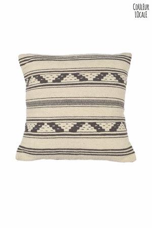 Kelim floor cushion Egypt