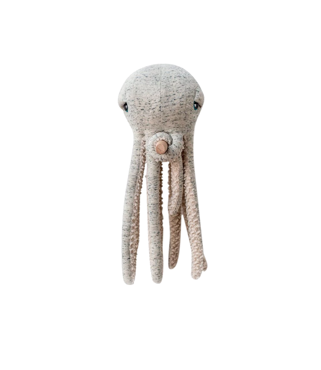 Small original octopus