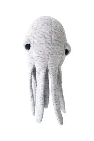 Mini grandpa octopus
