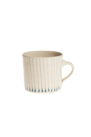 Wonki Ware Mug straight L  - studio line