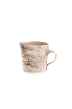 Wonki Ware Milk Jug 250ml - plain