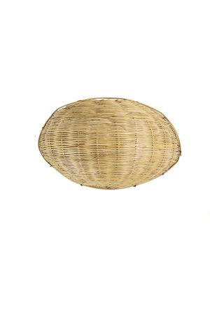 Couleur Locale Muurlamp bamboe