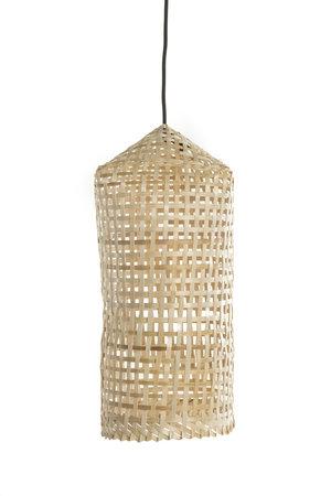 Bamboe hanglamp Thailand