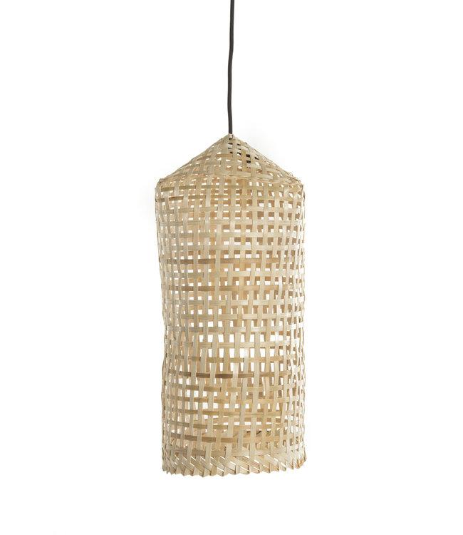 Fishcage Bamboo Lampshade