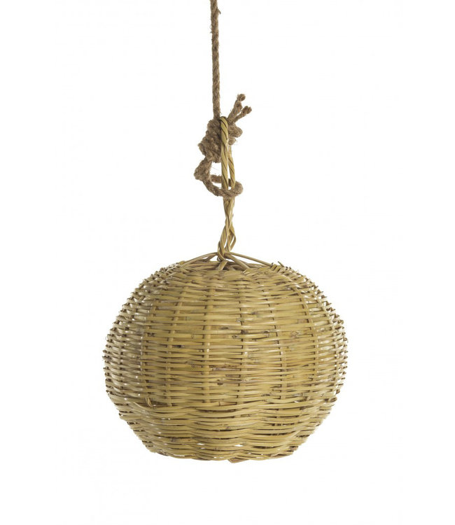 Couleur Locale Bamboo lampions