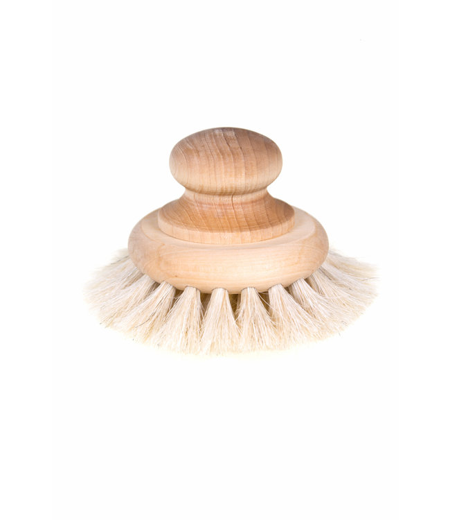 "Iris Hantverk Bath brush ""Lovisa"""