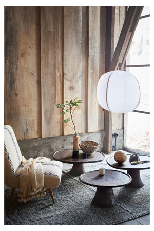 Mark Schooley 'Pypl' hanging lamp