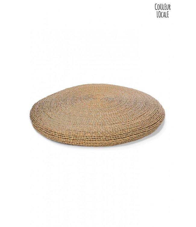 Poffer cushion