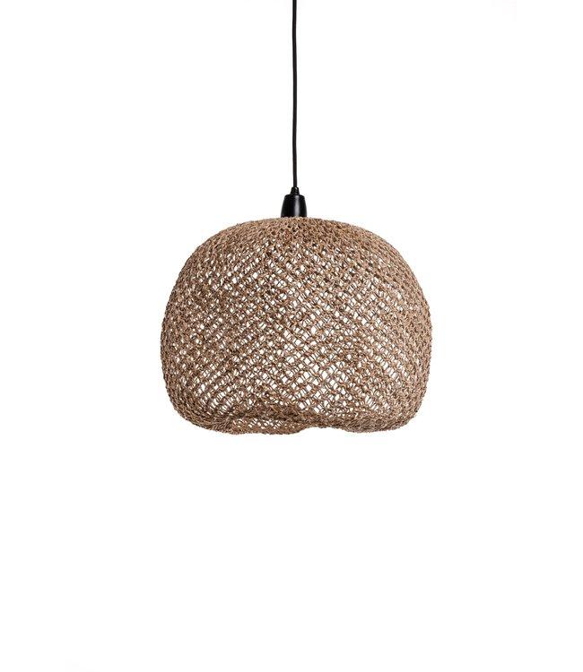 Hanging lamp 'Balbi' - boule