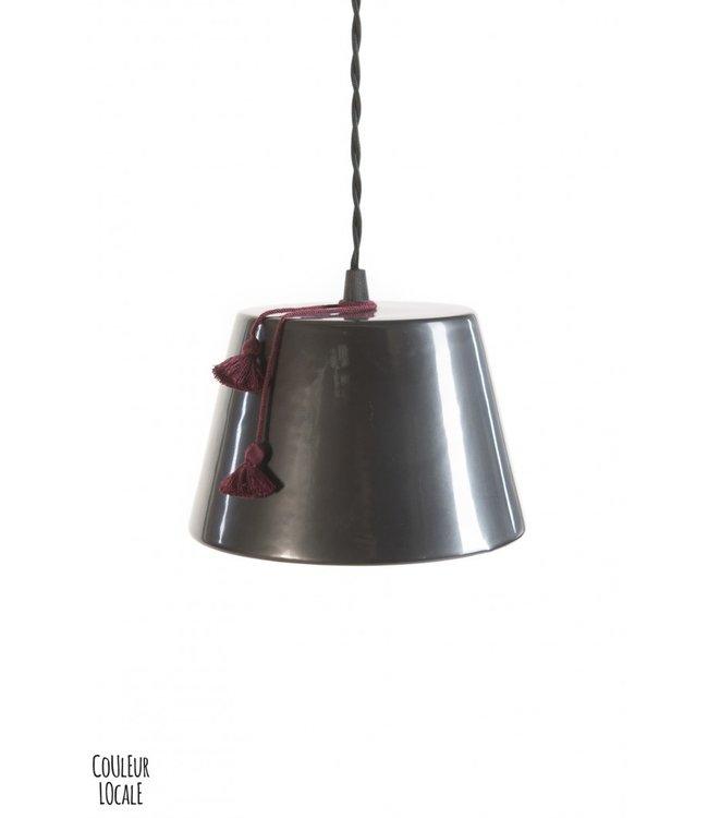 Tarbouche hanging lamp