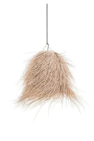 Rock The Kasbah Palm klok hanglamp