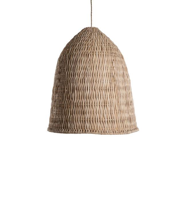 Valentina Hoyos Bamboe hanglamp  'klok' - Colombië