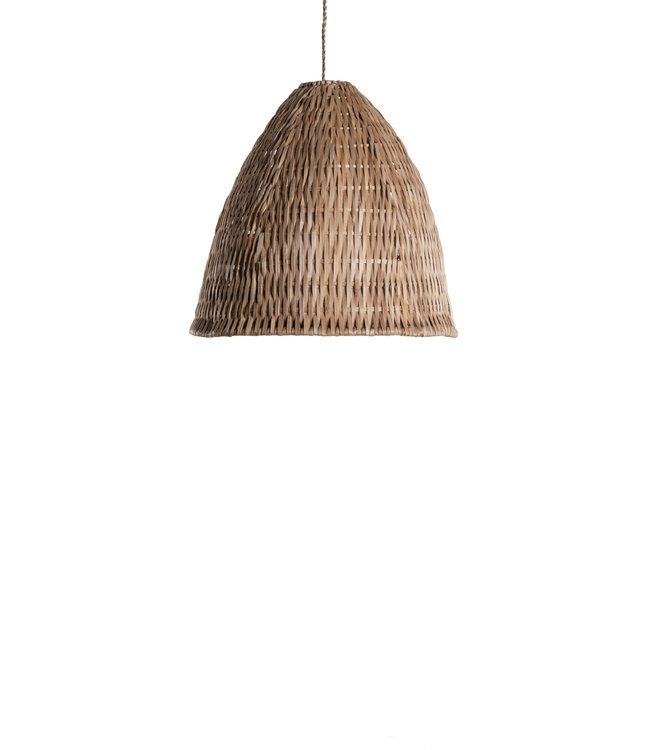 Bamboo suspension 'bell'  - Colombia