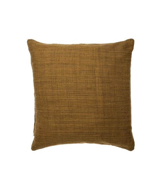 Cushion - Cebola Oscuro - wool