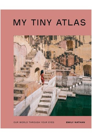 My Tiny Atlas, our world through your eyes