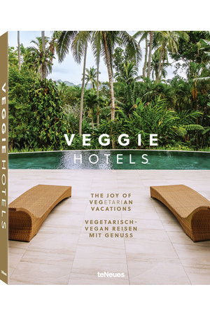Veggie Hotels. Joy of Vegetarian Vacations