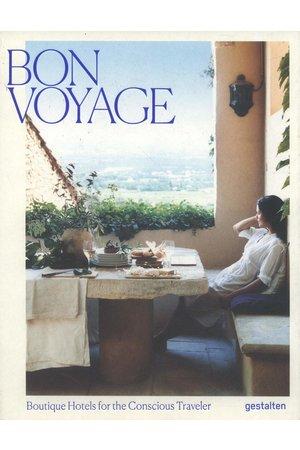 Bon Voyage, boutique hotels