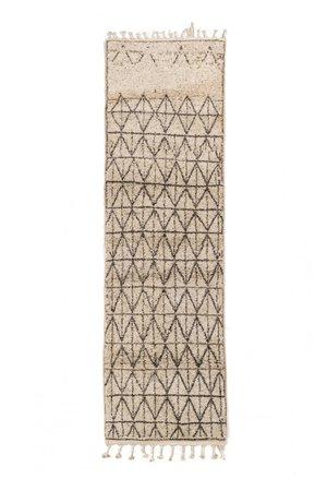 Rug Afghanistan - 307 x 92 cm
