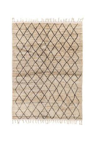 Tapijt Afghanistan - 244 x 176 cm