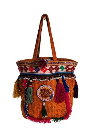 Shoulderbag Afghanistan #6