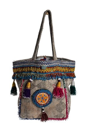 Shoulderbag Afghanistan #5