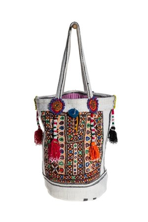 Shoulderbag Afghanistan #4