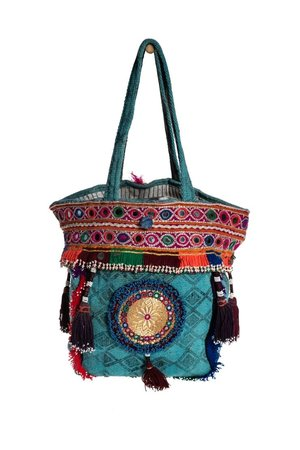 Shoulderbag Afghanistan #3