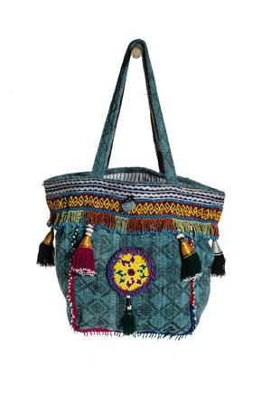 Shoulder bag Afghanistan #1