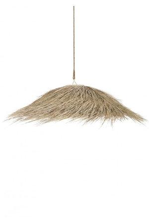Rock The Kasbah Palm hanglamp 'Mdala'