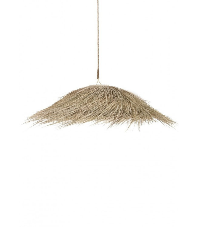 Palm lampshade 'Mdala'